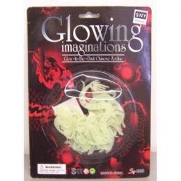 96 Bulk Glow In The Dark Stickers