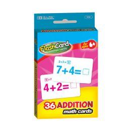 24 Bulk Addition Flash Cards (36/pack)