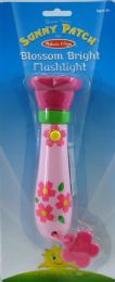 6 Bulk Blossom Bright Flashlight 6337