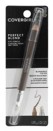 8 Bulk Covergirl Perfect Blend Eye Pencil 130 Smoky Taupe