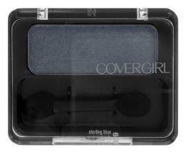 6 Bulk Covergirl Sterling Blue 600