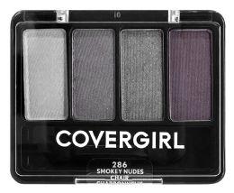 6 Bulk Covergirl Eye Enhancers 286 Smokey Nudes