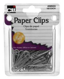 8 Bulk Cli Paper Clips