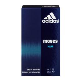 6 Bulk Adidas For Him Spray 1.6 oz