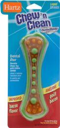 6 Bulk Chew/Clean Dental Lg Dog Toy D
