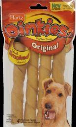 8 Bulk Hartz Prime Deli Dog Treat