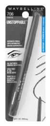 8 Bulk Maybelline Automatic Pencil 706 Pewter