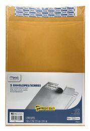 12 Bulk Mead Envelopes Heavyweight Brown Kraft Paper 9 In X 12 in