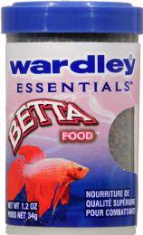 12 Bulk Hartz Betta Bites