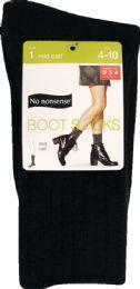 6 Bulk No Non Uau Boot Sock