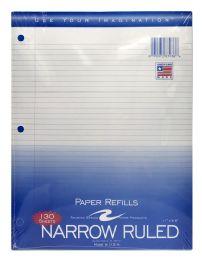 48 Bulk Roaring Spring Narrow Filler Paper