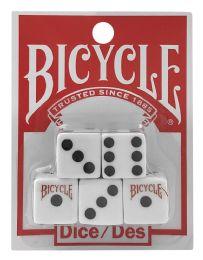 8 Bulk Bicycle Dice