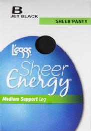 6 Bulk Leggs Sheer Energy St J/blk B