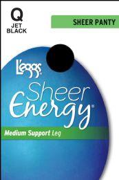 6 Bulk Leggs Sheer Energy St J/blk Q