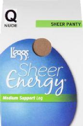 6 Bulk Leggs Shr Enrgy Pnty Nude Q