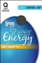 6 Bulk Leggs Sh.Energy Ct St Of/Blk Q