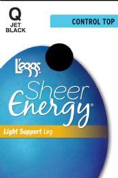 6 Bulk Leggs Sh Energy Ct St J/Blk Q