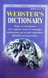 12 Bulk Dictionary Promo Webster
