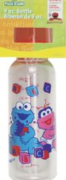 6 Bulk Bottle Sesame Street 9Oz