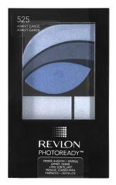8 Bulk Revlon Photoready Primer, Shadow + Sparkle 525 Avant Garde