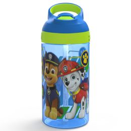 6 Bulk Grocery 16 Ounce Water Bottle, Chase, Marshall & Friends