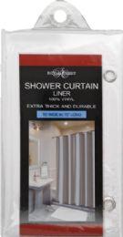 6 Bulk Peva Shower Curtain Liner
