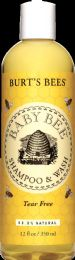 6 Bulk Burt S Bees Baby Shmp Wsh 12Z