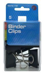 12 Bulk Ava Binder Clips 5