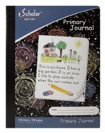 24 Bulk Ischolar Primary Journal