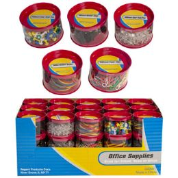 45 Bulk Office Supply 5ast In 45pc