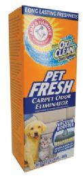 6 Bulk Arm And Hammer Carpet Odor Eliminator 30 Oz Plus Oxi Clean Pet Fresh