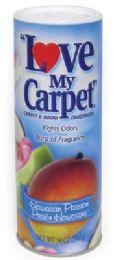 12 Bulk Love My Carpet Carpet And Room Deodorizer 14 Oz Hawaiian Passion