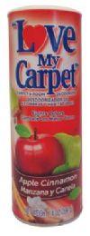 12 Bulk Love My Carpet And Room Deodorizer 14 Oz Apple Cinnamon