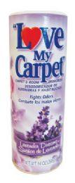 12 Bulk Love My Carpet Carpet And Room Deodorizer 14 Oz Lavender Dreams