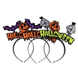 48 Bulk Party Solutions Halloween Head