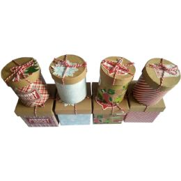 24 Bulk Party Solutions Holiday Gift B