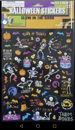 36 Bulk Party Solutions Halloween Stic