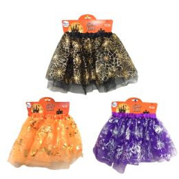 36 Bulk Party Solutions Girls Hallowee