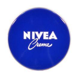 24 Bulk Nivea Cream 75 Ml Tin