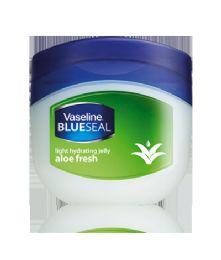 12 Bulk Vaseline 100 Ml Aloe Fresh Petroleum Jelly