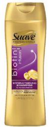 6 Bulk Suave Shampoo 12.6 Oz Biotin Infusion