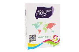 5 Bulk Multiuse Use Copy Paper 8.5x11 500 Sheets White 80 Gram