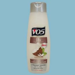 6 Bulk Vo5 Conditioner 12.5oz Island Coconut