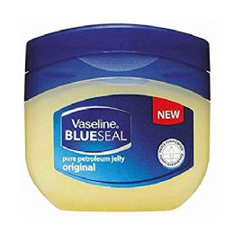 12 Bulk Vaseline 250 Ml Original Pure Petroleum Jelly