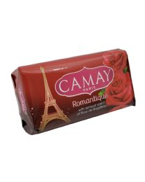 48 Bulk Camay Bar Soap 80 G Romantic