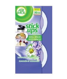 12 Bulk Air Wick Stick Up Lavender And Chamomile 2pk