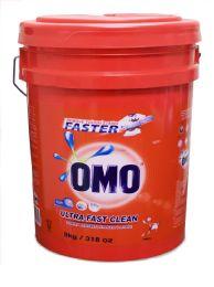 Bulk Omo 9 Kg Powder Bucket
