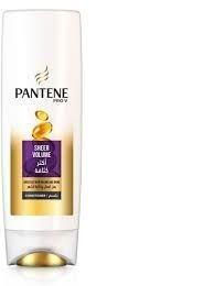 6 Bulk Pantene Shampoo 360ml Sheer Volume 12 oz