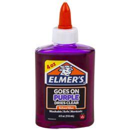 30 Bulk School Glue 4oz Disappearing