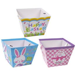 24 Bulk Easter Bucket Paper 3 Prints